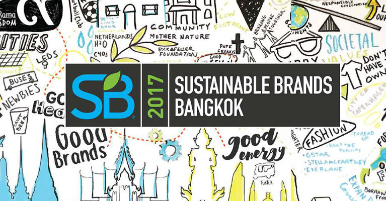 SB'17 Bangkok Redefining the Good Life